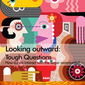 Looking Outward: Tough Questions | CoM
